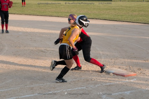 Softball Level 3 Vinton-Shellsburg vs Williamsburg 2014-6159