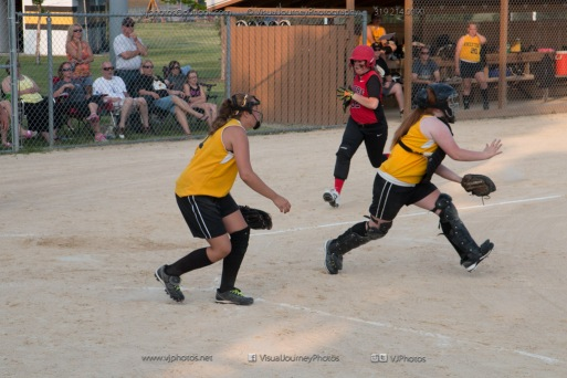 Softball Level 3 Vinton-Shellsburg vs Williamsburg 2014-6166