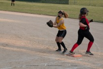 Softball Level 3 Vinton-Shellsburg vs Williamsburg 2014-6171