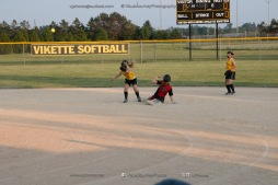 Softball Level 3 Vinton-Shellsburg vs Williamsburg 2014-6191