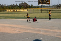 Softball Level 3 Vinton-Shellsburg vs Williamsburg 2014-6192