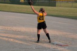 Softball Level 3 Vinton-Shellsburg vs Williamsburg 2014-6194