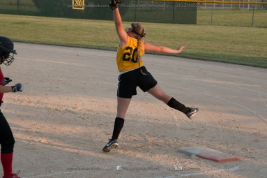 Softball Level 3 Vinton-Shellsburg vs Williamsburg 2014-6196