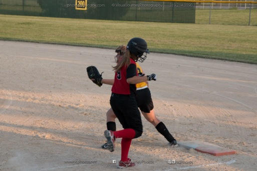 Softball Level 3 Vinton-Shellsburg vs Williamsburg 2014-6198