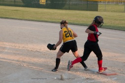 Softball Level 3 Vinton-Shellsburg vs Williamsburg 2014-6199