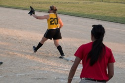 Softball Level 3 Vinton-Shellsburg vs Williamsburg 2014-6216