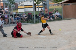Softball Level 3 Vinton-Shellsburg vs Williamsburg 2014-6222
