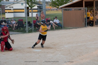 Softball Level 3 Vinton-Shellsburg vs Williamsburg 2014-6229
