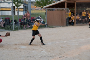 Softball Level 3 Vinton-Shellsburg vs Williamsburg 2014-6230