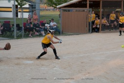 Softball Level 3 Vinton-Shellsburg vs Williamsburg 2014-6236