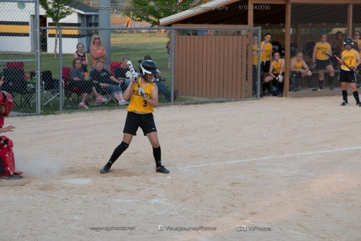 Softball Level 3 Vinton-Shellsburg vs Williamsburg 2014-6239