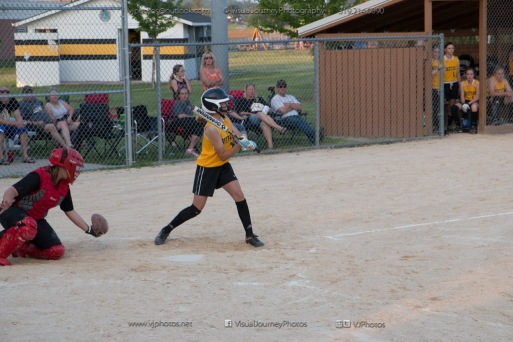 Softball Level 3 Vinton-Shellsburg vs Williamsburg 2014-6242