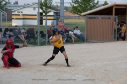 Softball Level 3 Vinton-Shellsburg vs Williamsburg 2014-6243