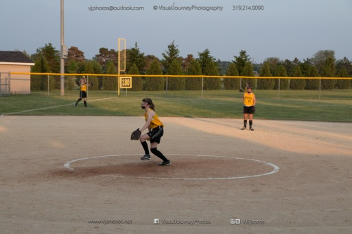 Softball Level 3 Vinton-Shellsburg vs Williamsburg 2014-6250