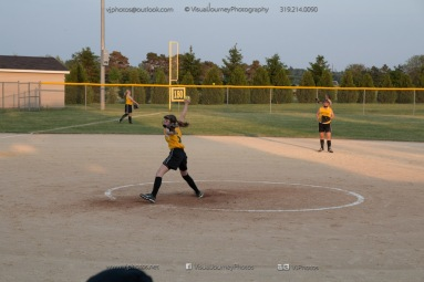 Softball Level 3 Vinton-Shellsburg vs Williamsburg 2014-6252