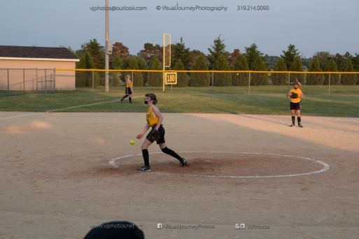 Softball Level 3 Vinton-Shellsburg vs Williamsburg 2014-6253