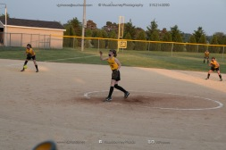 Softball Level 3 Vinton-Shellsburg vs Williamsburg 2014-6259