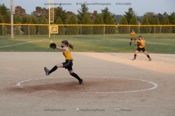 Softball Level 3 Vinton-Shellsburg vs Williamsburg 2014-6270