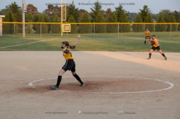 Softball Level 3 Vinton-Shellsburg vs Williamsburg 2014-6271