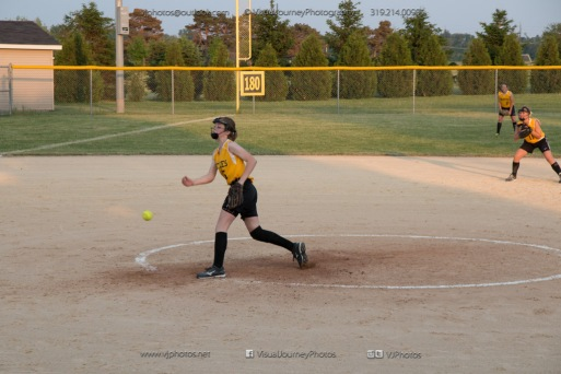 Softball Level 3 Vinton-Shellsburg vs Williamsburg 2014-6272
