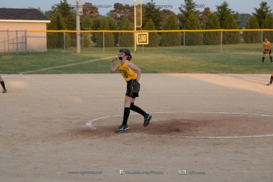 Softball Level 3 Vinton-Shellsburg vs Williamsburg 2014-6273