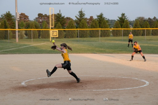 Softball Level 3 Vinton-Shellsburg vs Williamsburg 2014-6275