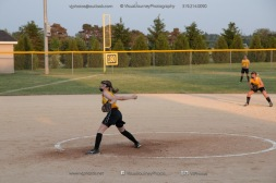 Softball Level 3 Vinton-Shellsburg vs Williamsburg 2014-6276