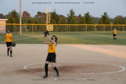 Softball Level 3 Vinton-Shellsburg vs Williamsburg 2014-6280