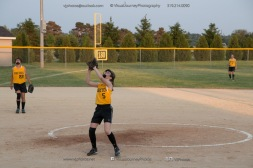 Softball Level 3 Vinton-Shellsburg vs Williamsburg 2014-6281