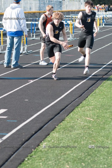 Track Benton Community Invitational 2014-2462