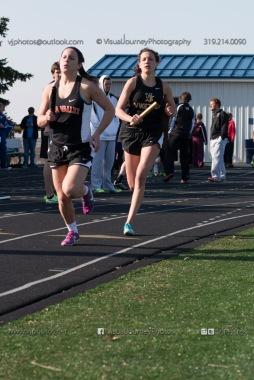 Track Benton Community Invitational 2014-2511