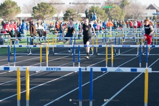 Track Benton Community Invitational 2014-2703