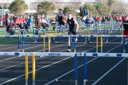 Track Benton Community Invitational 2014-2705