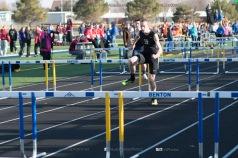 Track Benton Community Invitational 2014-2709