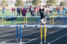 Track Benton Community Invitational 2014-2711