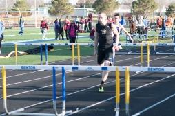 Track Benton Community Invitational 2014-2712