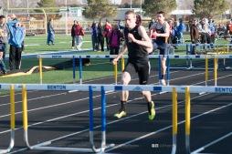 Track Benton Community Invitational 2014-2713