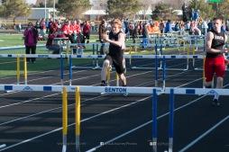 Track Benton Community Invitational 2014-2724