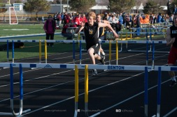 Track Benton Community Invitational 2014-2726