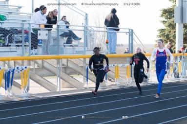 Track Benton Community Invitational 2014-2787