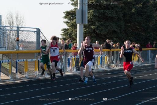 Track Benton Community Invitational 2014-2806