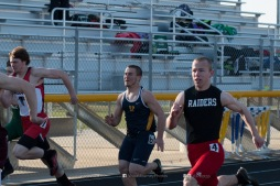 Track Benton Community Invitational 2014-2815