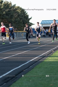 Track Benton Community Invitational 2014-2827