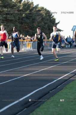 Track Benton Community Invitational 2014-2830