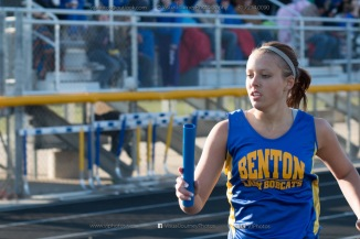 Track Benton Community Invitational 2014-2841