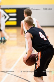 Varsity Basketball CPU vs West Delaware 2014-4256
