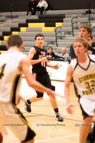 Varsity Basketball CPU vs West Delaware 2014-4304