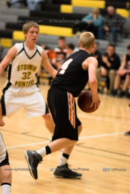 Varsity Basketball CPU vs West Delaware 2014-4313