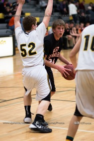 Varsity Basketball CPU vs West Delaware 2014-4330