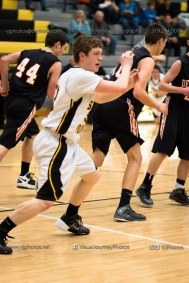 Varsity Basketball CPU vs West Delaware 2014-4340